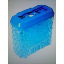 Kit Refil Xploderz 500 Bolas De Gel Mais 2 000 Para Hidratar