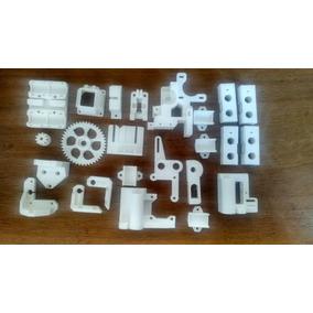 Reprap Peças Plasticas Kit Comp. Prusa I3 Rew Abs A 50%