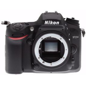 Câmera Nikon D7200 Corpo