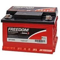 Bateria Estacionária Freedom Df1000 70ah-frete Grátis*