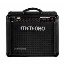 Amplificador P/ Guitarra Meteoro Demolidor Fwg50 - Ap0071