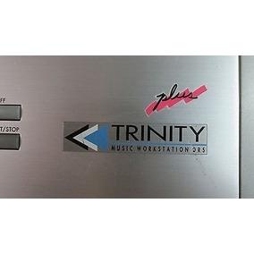 Korg Trinity Bancos Sonidos M1, 01w, Gm