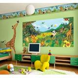 Cenefas Infantil Decorativa