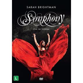 Sarahbrightman-livefromviena ( Dvd )
