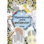 Marruecos Para Colorear (imágenes Del Mundo Para Colorear);