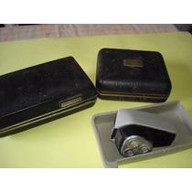 Maquinas De Afeitar Electricas.-(antiguedad )