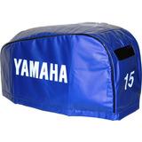 Capa Motor De Popa Yamaha 8 Hp