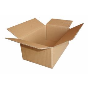 50 Caixas Papelão Embalagem Correio Sedex 24 X 15 X 10 Cm
