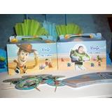 10 Toy Story ,budy , Bolsas O Cajitas De Papel Souvenirs