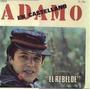 Salvatore Adamo El Rebelde Argentino Pvl