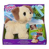 Fur Real Friends Cachorro Que Faz Coco - Cachorro Pax