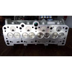 Tapa De Cilindros Volkswagen 1.9 Diesel Gol Polo C/valvulas