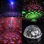 Domo Super Astro Led Digital Dmx512 Luces Sicodelicas