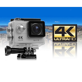 Action Cam Go Sports Pro Full Hd 1836p Prova D