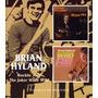 Cd Brian Hyland Rockin Folk / Joker Went Wild Importado
