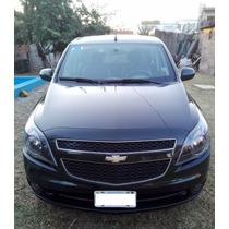 Chevrolet Agile 5p Ltz Spirit 1.4