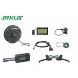 Bicicletas Electricas, Motor Electrico Mxus