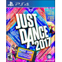 Just Dance 2017 Ps4 - Nuevo - Fisico - Nextgames