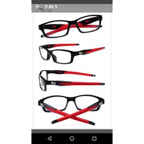 24c0caf1f6a5d Clamps Preto De Plastico - Óculos no Mercado Livre Brasil