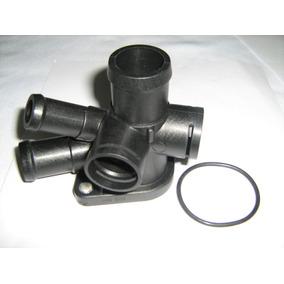 Toma Agua 3 Sal. 2 Sensor Golf Jetta A3 2.0 93-99 Automatico