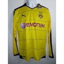 Jersey Playera Borussia Dortmund Aleman Local M Y L