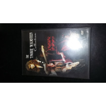 Dvd Importado De Yngwie Malmsteen-the Collection