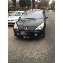Peugeot 307 Xs Premium 2.0 Triptonic 143 Hp