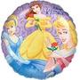Disney Princess 18 Pulgadas Fuentes De La Fiesta De Mylar G