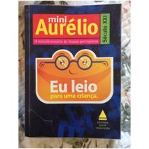 Míni Dicionário Aurélio Da Língua Portuguesa