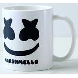 Taza Marshmello, Envio Gratis, Faded, Edc, Alone, Owsla, Edm