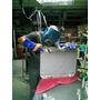 Fabricación De Tanques De Radiador Y Combustible En Aluminio