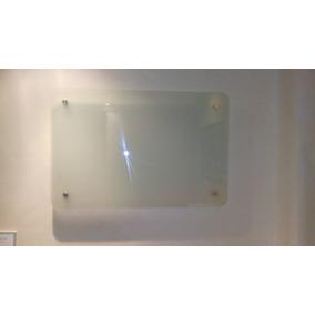Pizarrón De Cristal 60 X 90 Dura Toda La Vida