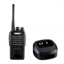 Radio Intercomunicador Profesional, Hasta 5km De Alcance 510