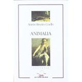 Animalia (nl); Anton Riveiro Coello