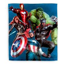 Manta Tv Infantil Piñata Avengers