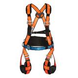 Cinto De Segurança Paraquedista 4 Pontos, Trabalho Altura