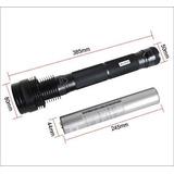 Lanterna Xenon~hid 45-65-85w 2km Estojo Completa