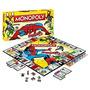 Juego Monopoly Edición Del Hombre Araña Del Colector