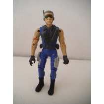 Soldado Hornet Bravo Team Secret Soldiers Tipo Gi Joe Unimax