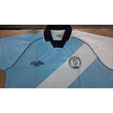Camiseta Villa San Carlos Olan