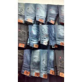 Calça Jeans Marcas Variadas E Famosas Barato Aproveite