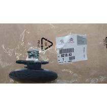 Mola + Puxador Do Porta Luvas Citroen C3 Até 2012 Original