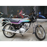 Carter Derecho De Motor Honda Cgl 125 Original