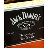 Whisky Jack Daniels Botella De 1 Litro