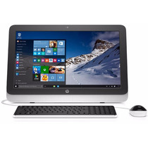 Hp All In One 20-r102la Intel 4gb 1tb Led W10 Tienda Oficial