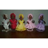 Lembrancinhas Para Festas: Bonecos De Orixás