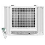 Ar Condicionado Janela 7500 Btus Quente Frio Eletrônico C