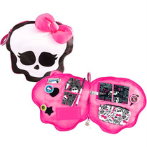Diário Secreto Infantil Skullete Monster High 870611 - Fun