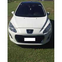 Peugeot 308 1.4 Premium Año 2012