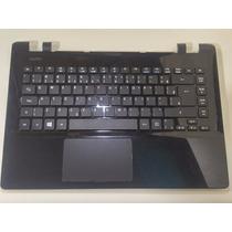 Carcaça + Teclado Acer E5-471 Mp-10k26pa-9209w Novo (7176)